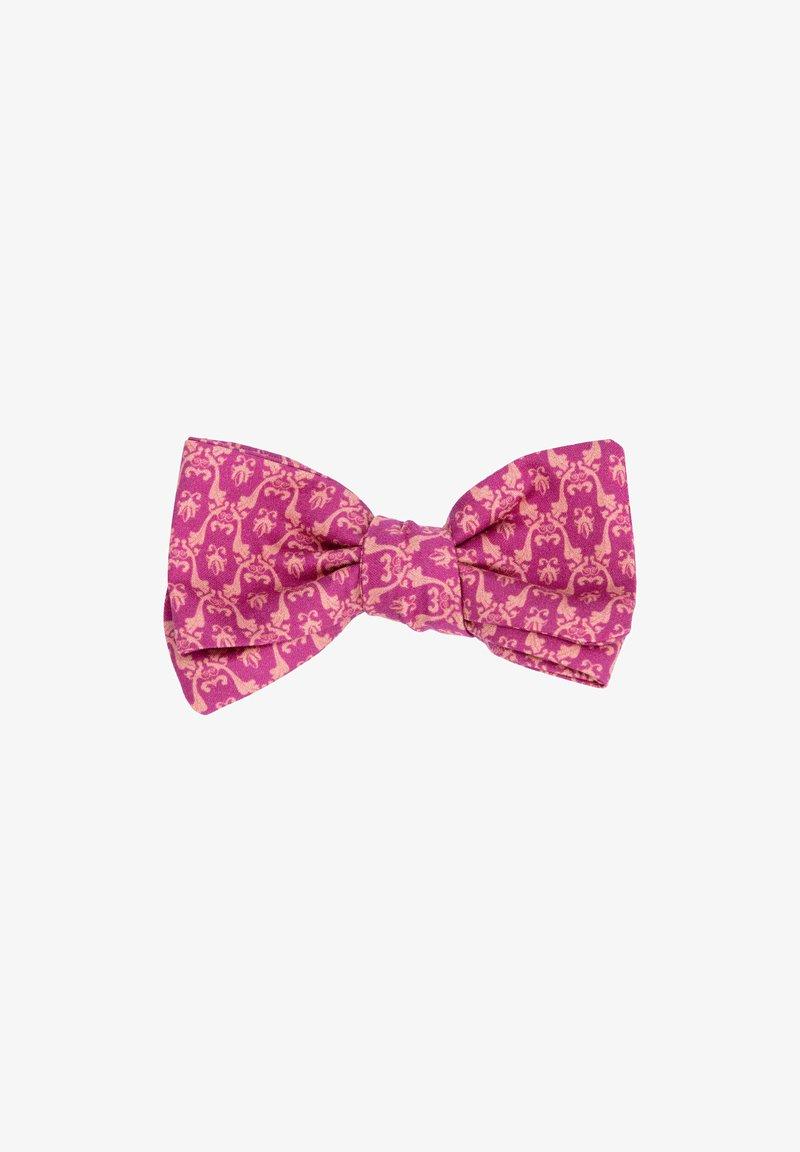 Hans Hermann - TANTE CARLA - Bow tie - pink