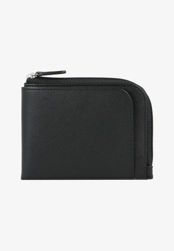 EUROJET - Wallet - schwarz