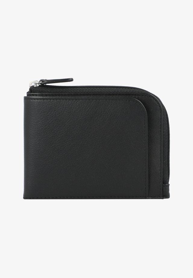 EUROJET - Portemonnee - schwarz