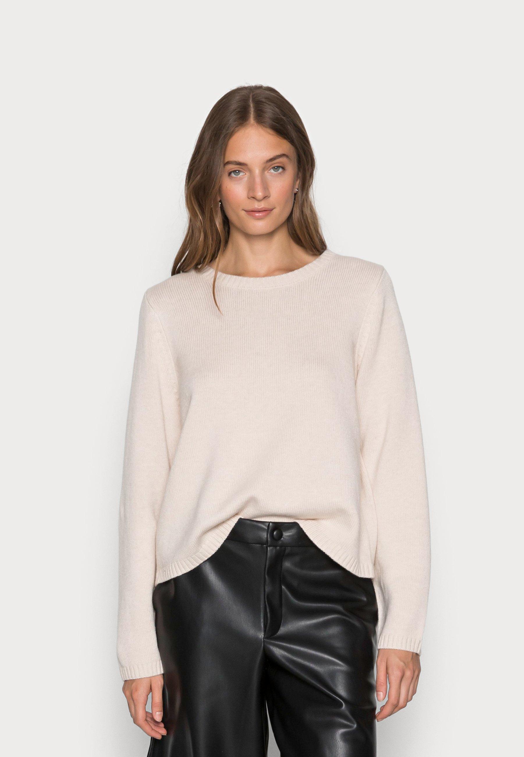 Femme SLFALBA O NECK - Pullover