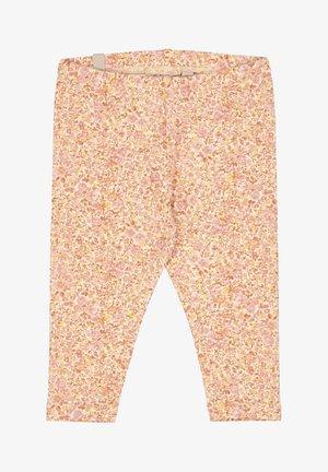 Leggings - Trousers - moonlight flowers