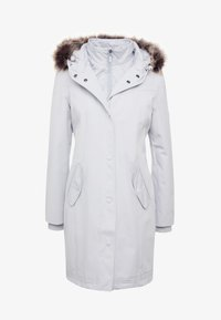 Barbour - MAST - Parka - ice white - 5