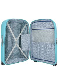 Delsey - Wheeled suitcase - blue gray - 3
