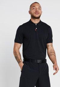 Nike Golf - Funkční triko - black - 0
