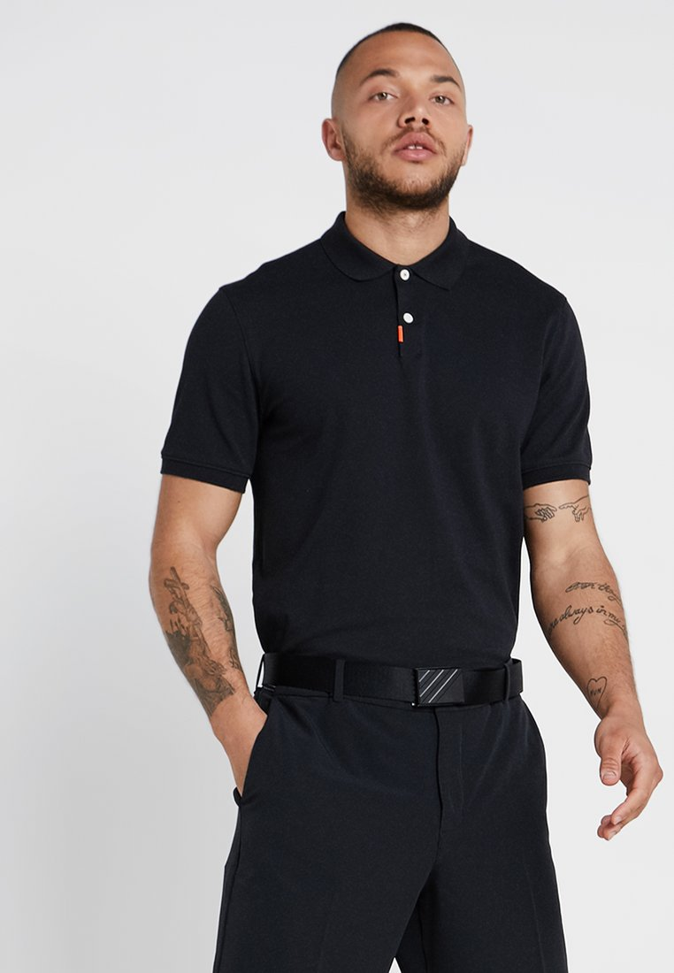 Nike Golf - Funkční triko - black