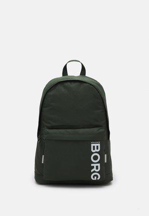 NEW BACKPACK - Plecak - green