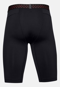 Under Armour - Swimming trunks - black - 1