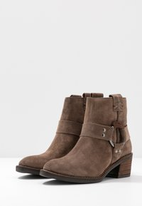 Alpe - NELLY - Ankle boots - bison - 4