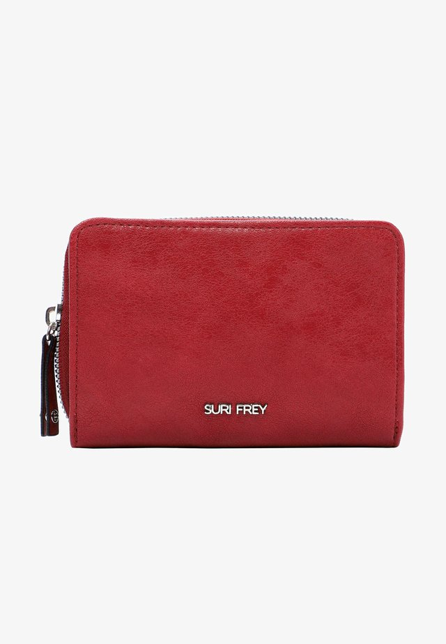 LUZY - Portemonnee - red 600