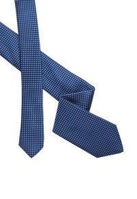 Tommy Hilfiger - BLEND MICRO DESIGN - Tie - blue - 2