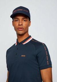 BOSS - PAULE  - Polo shirt - dark blue - 3