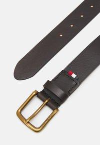Tommy Hilfiger - Belt - brown - 1