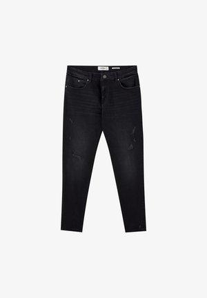 Jeans Skinny Fit - dark grey