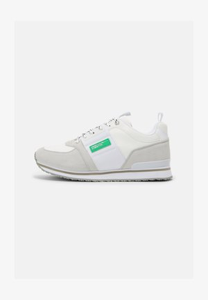 POWER - Sneakers basse - white