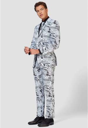 TELEGRAPH - Suit - white