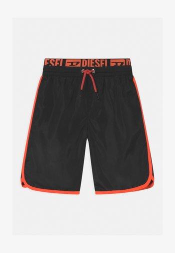 UNISEX - Swimming shorts - nero