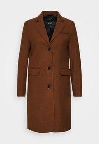 Selected Femme - SLFELINA - Short coat - dachshund - 6