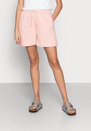 HOLLY - Shorts - peachskin