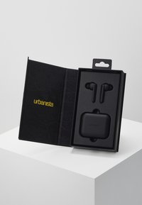 Urbanista - PARIS TRUE WIRELESS - Hörlurar - midnight black - black - 3