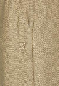 Burton Menswear London - TEE AND JOGGER - Pyjama - stone - 6