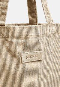 Núnoo - Tote bag - braun - 3
