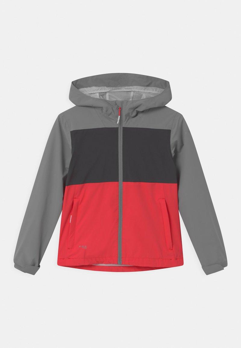 Icepeak - KELLER UNISEX - Outdoor jacket - hot pink