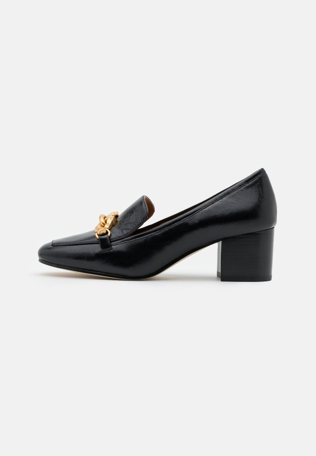 JESSA LOAFER - Escarpins - perfect black
