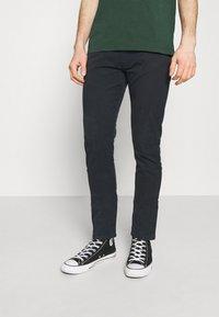 Lee - LUKE - Slim fit jeans - dark marine - 0