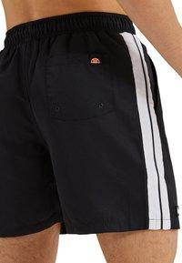 Ellesse - GENOA  - Swimming shorts - schwarz - 2