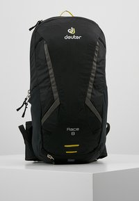 Deuter - RACE  - Backpack - black - 0