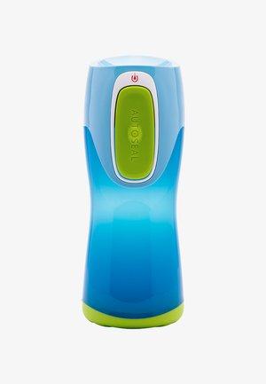 Drink bottle - blue green