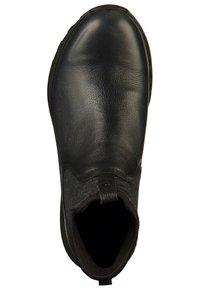 ECCO - EXOSTRIKE - Ankle Boot - black - 1