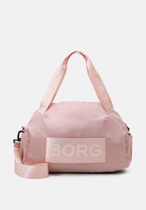 COCO SHOULDER BAG - Urheilukassi - pink