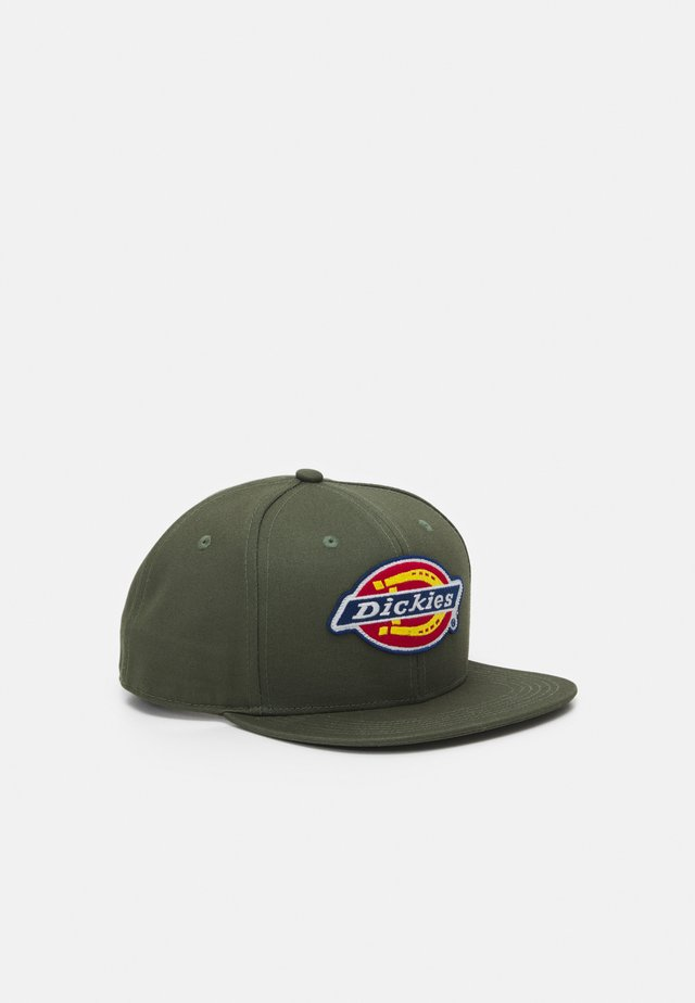 MULDOON PANEL UNISEX - Cap - army green