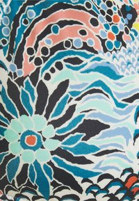 Roxy - BLOOM ATHLETIC - Bikini top - multicoloured - 2