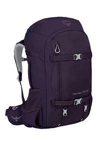 Osprey - Rygsække - amulet purple - 0