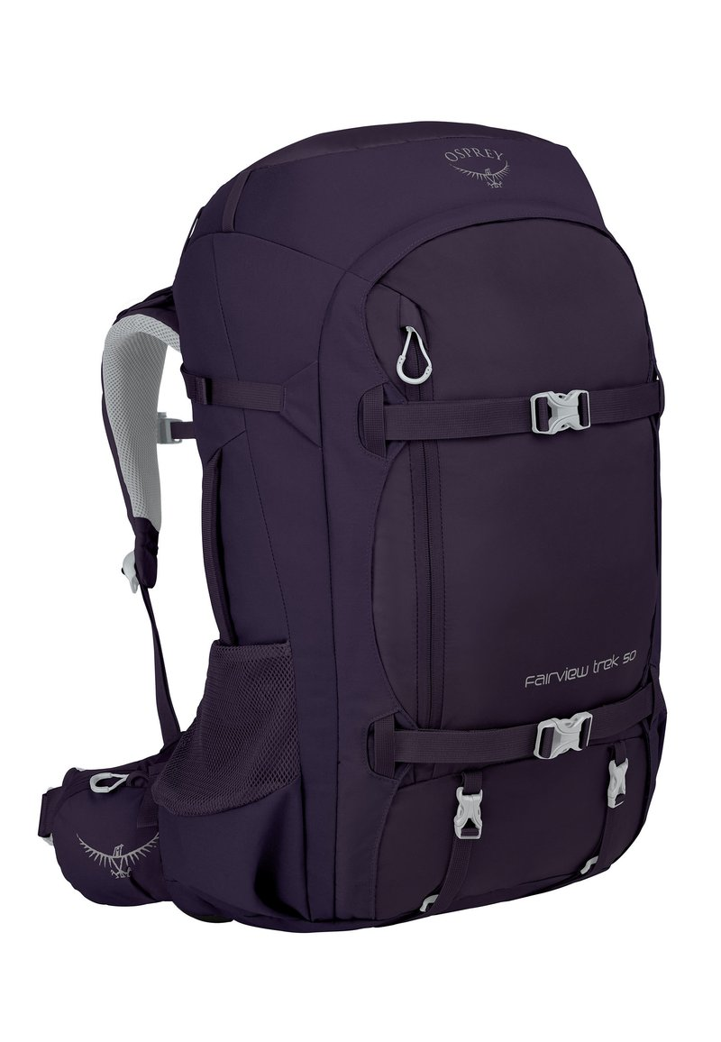 Osprey - Rygsække - amulet purple