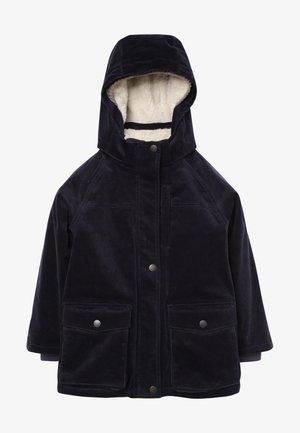 JOSHUA JACKET - Zimní bunda - graphite blue