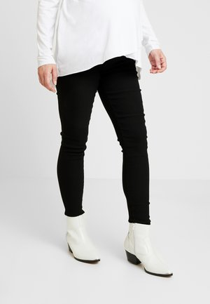 MLSANIBEL - Slim fit jeans - black