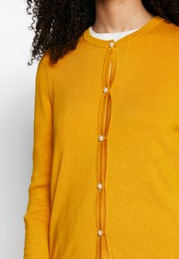 Anna Field - Gilet - yellow - 4