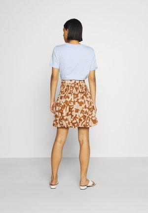 YASKELAH SKIRT - A-line skirt - cuban sand