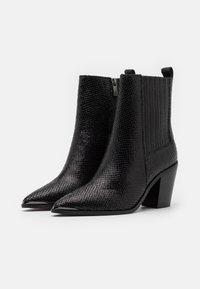 Minelli - Classic ankle boots - noir - 2
