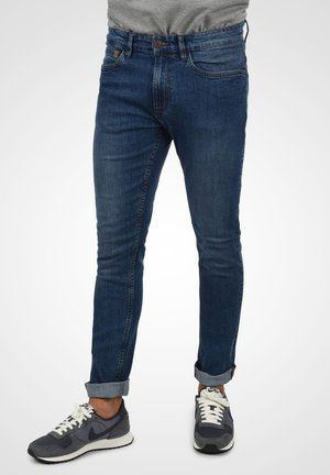 Slim fit jeans - denim middleblue