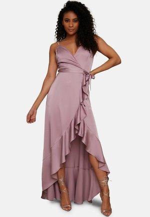 Occasion wear - purple