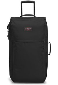Eastpak - TRAF'IK LIGHT M - Wheeled suitcase - black - 0