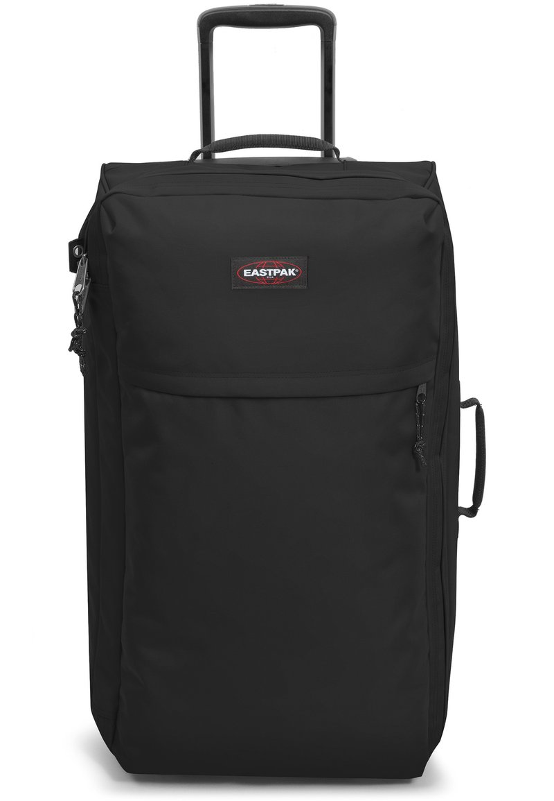 Eastpak - TRAF'IK LIGHT M - Wheeled suitcase - black