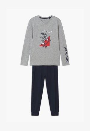 TEENS - Pyjama set - grau