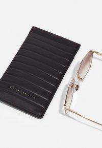 Victoria Beckham - Sunglasses - gold-coloured/brown - 2