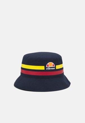 LANORI BUCKET HAT UNISEX - Chapeau - navy