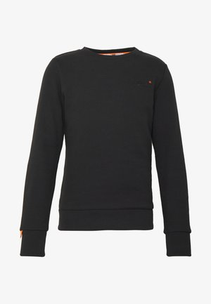 ORANGE LABEL - Sweatshirt - black